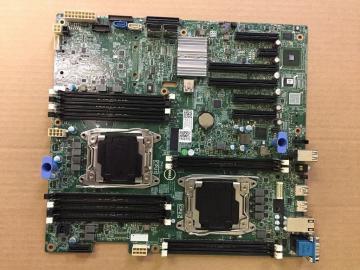 Bo mạch chủ máy chủ Dell PowerEdge T430 mainboard -  0XNNCJ 0KX11M 0975F3
