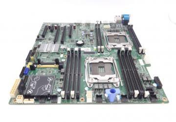 Bo mạch chủ máy chủ Dell PowerEdge R530 mainboard - 03XKDV 0CN7X8 0DYFC8 0HFG24 0FCFGV