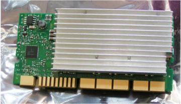 Bộ điều áp VRM for IBM System X3400, X3500 M2, M3