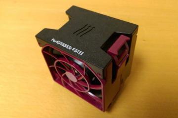 HP DL380 Gen9 High Performance Fan Kit