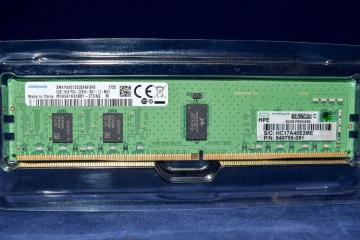 HPE 8GB 1Rx8 PC4-2666V-R Kit
