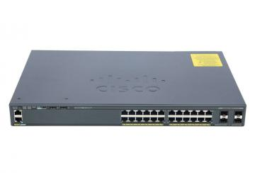 Switch Cisco Catalyst WS-C2960X-24TS-L