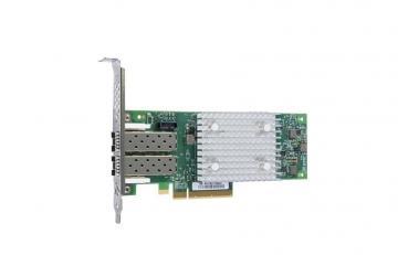 Lenovo QLogic 16Gb Enhanced Gen5 FC Dual-port HBA_01CV760