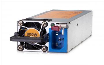 HPE 800W Flex Slot Titanium Hot Plug Power Supply Kit