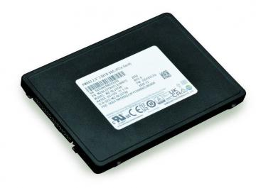 MZQL23T8HCJS-00A07 Ổ cứng SSD 3.84TB Samsung PM9A3 2.5 NVMe PCIe3.0 x4