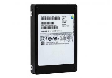 MZILT15THMLA-00007 Ổ cứng SSD 15.36TB Samsung PM1643 SAS 12Gbps 2.5
