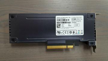 MZPLL1T6HAJQ-00005 Ổ cứng SSD 1.6TB Samsung PM1725b HHHL NVMe PCIe3.0 x8