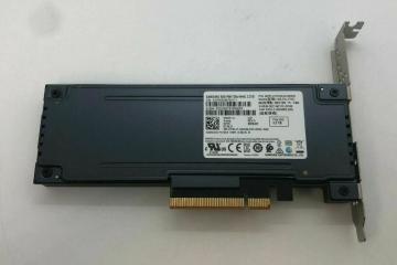 MZPLL3T2HAJQ-00005 Ổ cứng SSD 3.2TB Samsung PM1725b HHHL NVMe PCIe3.0 x8