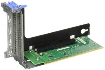 Lenovo ThinkSystem SR550/SR590/SR650 (x16/x8)/(x16/x16) PCIe FH Riser 2 Kit_7XH7A02679