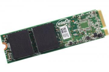 Ổ cứng SSD 256GB Intel SSD 545s Series M.2 80mm SATA 6Gb/s, 3D2, TLC