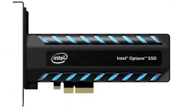Ổ cứng SSD 960GB Intel Optane SSD 905P Series 1/2 Height PCIe x4, 20nm, 3D XPoint