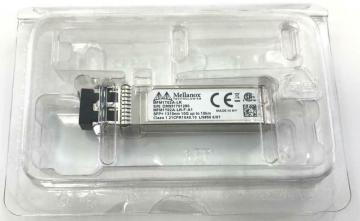 NVIDIA Mellanox MFM1T02A-LR 10GBase-LR SFP+ LC 1310nm Optical Transceiver
