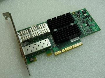 Card mạng Nvidia Mellanox MHZH29B-XTR ConnectX-2 VPI Adapter Card