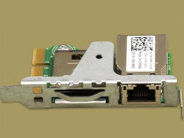 Dell IDRAC7 enterprise port card
