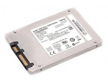 Ổ cứng SSD 240GB Intel Pro 1500 Series 2.5in SATA 6Gb/s, 20nm, MLC