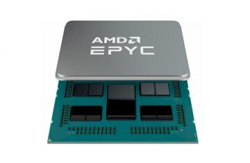 AMD EPYC 7713P 2.0Ghz 64 Core 256MB Cache 225W