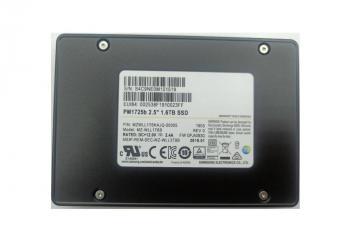 MZWLL1T6HAJQ-00005 Ổ cứng SSD 1.6TB Samsung PM1725b 2.5 NVMe PCIe3 x4