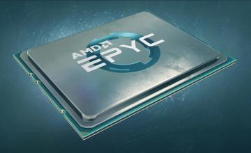AMD EPYC 73F3 3.5Ghz 16Core 256MB Cache 240W