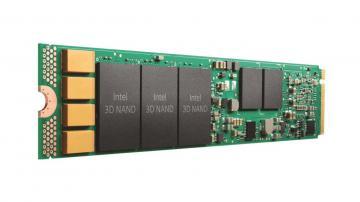 Ổ cúng SSD 1TB Intel DC P4501 Series M.2 110mm PCIe 3.1 x4, 3D1, TLC
