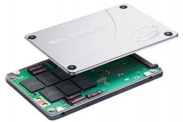 Ổ cứng SSD 1TB Intel DC P4500 Series 2.5in PCIe 3.1 x4, 3D1, TLC