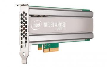 Ổ cứng SSD 8TB Intel DC P4500 Series 1/2 Height PCIe 3.1 x4, 3D1, TLC