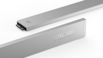 Ổ cứng SSD 4TB Intel SSD DC P4500 Series Ruler PCIe 3.1 x4, 3D1, TLC