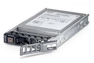 2TB Dell Hot-plug SAS 6Gbps 7.2krpm 3.5 enterprise