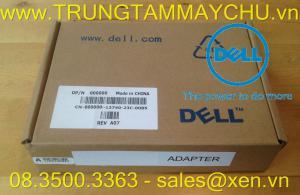 Dell Broadcom 57800 2x10Gb DA/SFP+ + 2x1Gb BT Network Daughter Card
