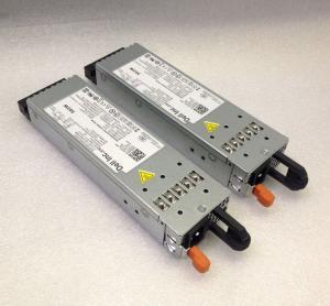 Bộ nguồn Dell 502W Hot-plug for PowerEdge R610