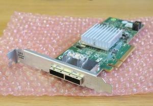 Dell SAS HBA 6Gbps External Controller Card