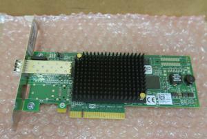 Emulex LPE12000, Single Port 8Gb Fibre Channel HBA