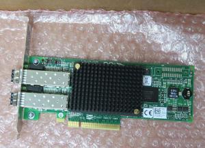 Emulex LPE12002, Dual Port 8Gb Fibre Channel HBA