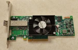 Emulex LPE16000, Single Port 16Gb Fibre Channel HBA