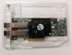 Emulex LPE16002, Dual Port 16Gb Fibre Channel HBA