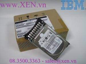 IBM 300GB 10K 6Gbps SAS G2HS SED