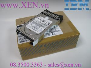 IBM 450GB 15K 6Gbps SAS G2HS