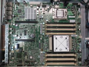 IBM X3530 M4 System Board