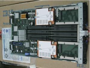 IBM HS22 System Board