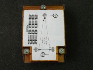 IBM BladeCenter HS22 Heatsink