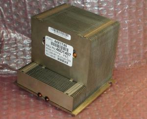 IBM X3500 M3 Heatsink