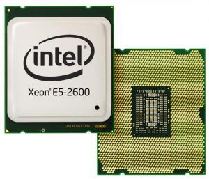 Intel Xeon 8-Core E5-2690 2.90Ghz
