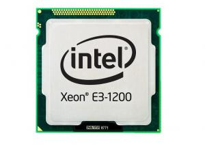Intel Xeon 4-Core E3-1275 3.4Ghz
