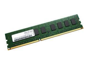 4GB DDR3-1600Mhz ECC UDIMM
