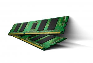 4GB DDR3-1600Mhz ECC REG DIMM