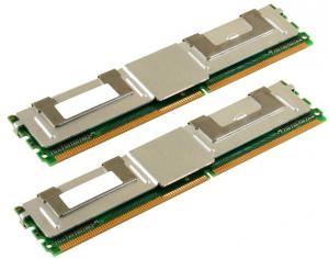 4GB DDR2-667 ECC FB-DIMM