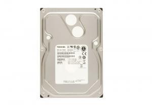 4TB Toshiba SATA 6Gbps 7.2K 128MB enterprise