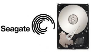 4TB Seagate SAS 6Gbps 7.2K