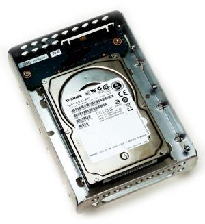 500GB Toshiba SATA 3Gbps 7.2K 2.5