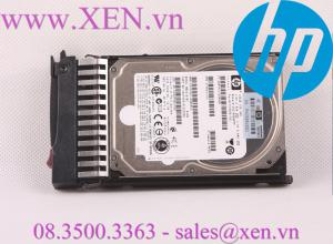 HP 450GB 6G SAS 15K LFF SC HDD
