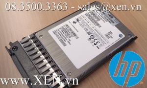 HP 200GB 6G SAS MLC SFF (2.5-inch) SC Enterprise Mainstream Solid State Drive